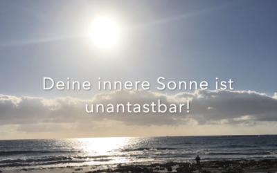Kraft Meditation – Deine innere Sonne